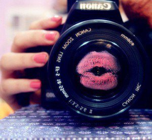 Photographie swag